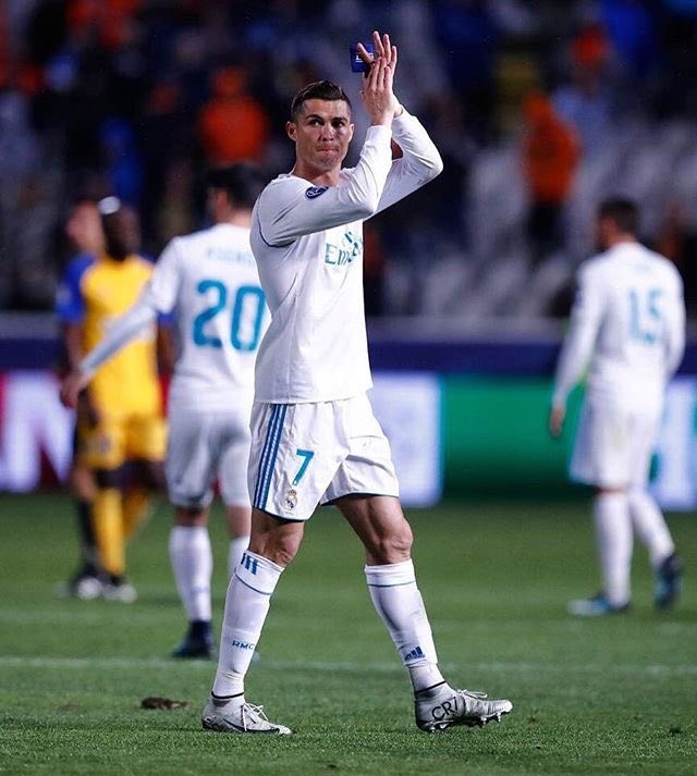 LaLiga has lost a lot of goals with Cristiano´s exit from Real Madrid