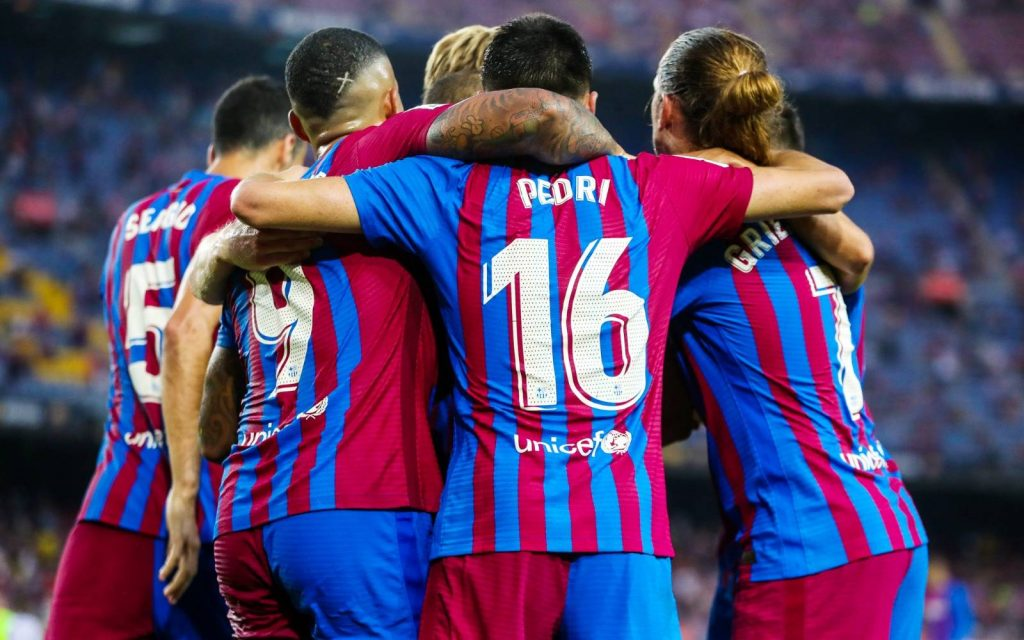 Barça meet again with Bayern Munich in the Champions League group stage